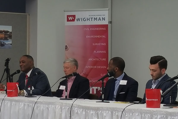 Wightman legislative day