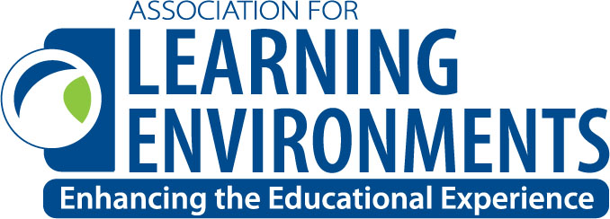 Association for Learning Environments (A4LE) LearningSCAPES 2019 logo