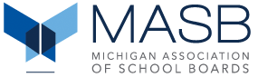 Michigan Association of School Boards (MASB) Annual Leadership Conference logo