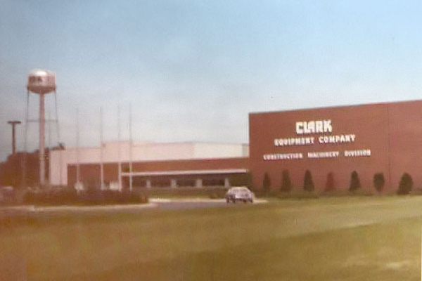 Clark Equipment Company