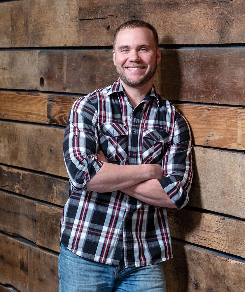 Derek Miller Engineering Wightman Kalamazoo