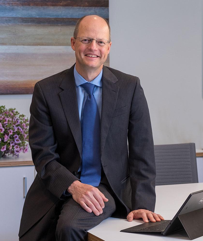 Matt Davis President Wightman