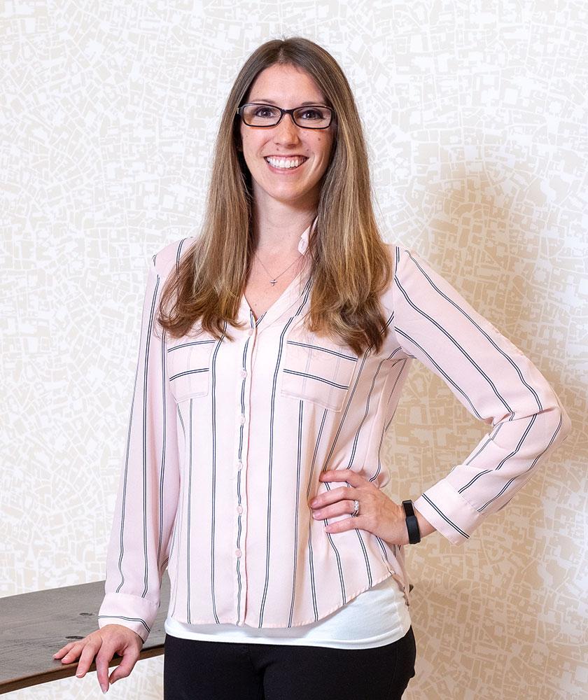 Melanie Stanage Engineering Wightman